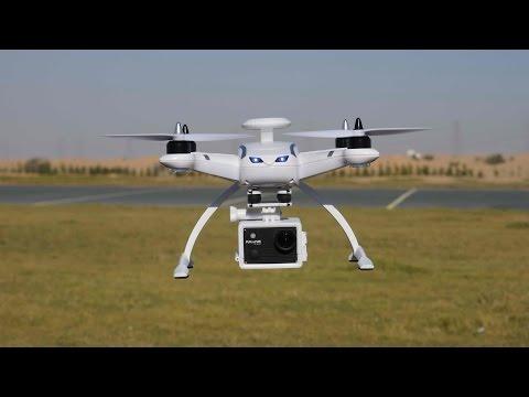 Cheapest and Reliable GPS Follow Me Quadcopter CG035 - UCsFctXdFnbeoKpLefdEloEQ