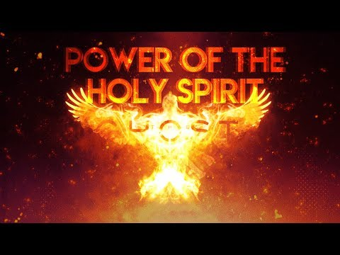 POWER OF THE HOLY SPIRIT // DAVID WIKERSON