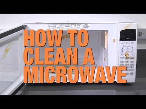 The Best Way to Clean a Microwave | Consumer Reports - UCOClvgLYa7g75eIaTdwj_vg