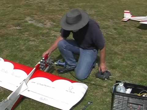 The final crash of my GeeBee Profile RC Plane - UCQ2sg7vS7JkxKwtZuFZzn-g