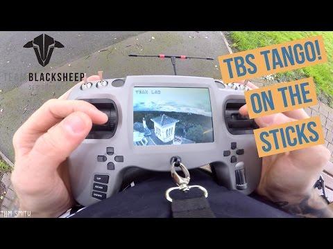 TBS TANGO! On the Sticks FPV Remote Controller - UCjFdtSjNF1yxnSVPc648aqQ