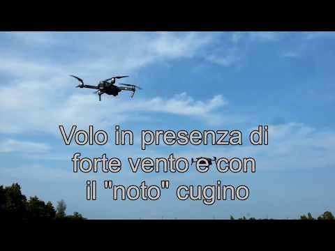 Drone Walkera Vitus 320 prova in volo - UC0pykW1lOc8dnp5OWMfVkFg