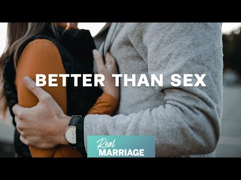 Better Than Sex  Real Marriage Podcast  Mark and Grace Driscoll