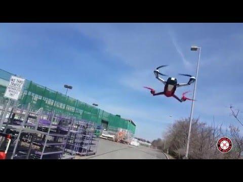 Traxxas Aton Flight Demo + Speed Runs and Funnels! - UCNUx9bQyEI0k6CQpo4TaNAw