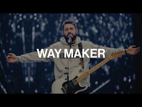 Way Maker  HungryGen Worship (Cover)