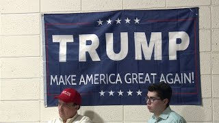 Republican Party already gearing up for Trump Re-election run