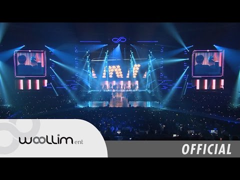 Take Care of the Ending (Infinite Effect Advance Live Version)