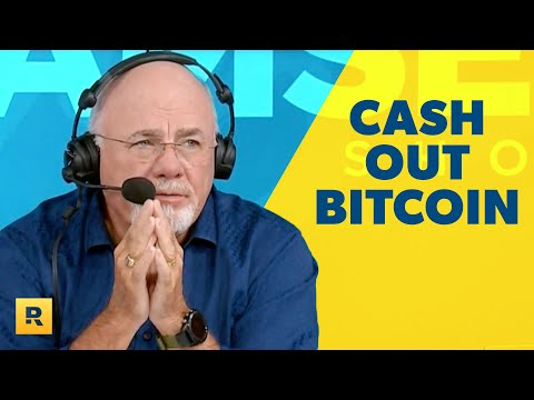 Cash Out $100,000 of Bitcoin?!