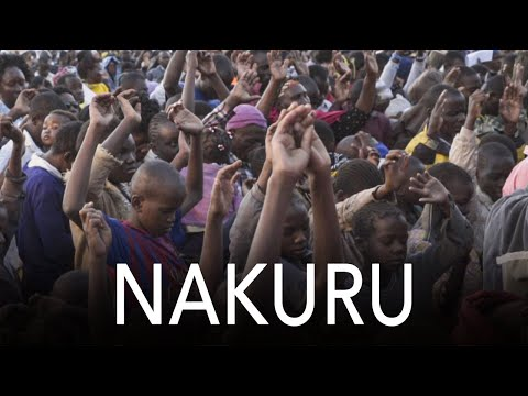 Nakuru, Kenya: The Gospel Takes Root