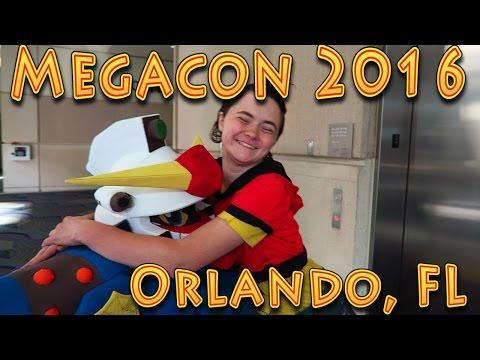 BTS: Megacon 2016 Orlando,Fl!!! (05/28/2016) - UC18kdQSMwpr81ZYR-QRNiDg