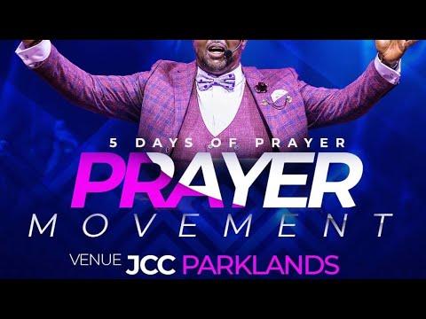 Jubilee Christian Church Parklands -Children's Church Prayer day (Leadership and Governance)