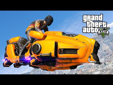 EXTREME VEHICLE MODS! (GTA 5 Mods) - UC2wKfjlioOCLP4xQMOWNcgg