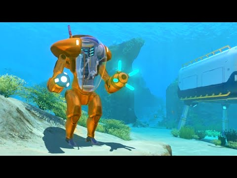 EXTREME WATER EXO-SUIT MOD! (Subnautica #12) - UCfLuMSIDmeWRYpuCQL0OJ6A