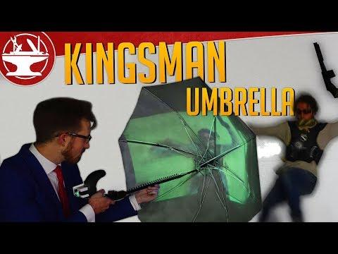 Make it Real: Kingsman Umbrella Gun! - UCjgpFI5dU-D1-kh9H1muoxQ