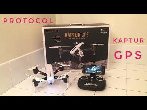Protocol Kaptur GPS Drone - UCbuiCNLT7o1l695mx-o0N0A