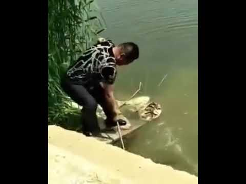 Fishing Seemed Good But What Happened In The End