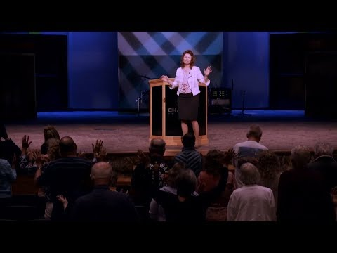 Charis Bible College - Healing School with Carrie Pickett - August 22, 2019