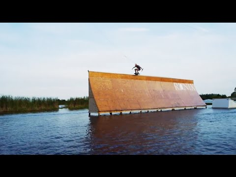 THE BEST PRO WAKEBOARDING Highlights from 2014 - UCCqD5jVw1EyfYMOS-aR0U4w