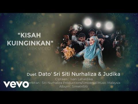 Kisah Ku Inginkan (Video Lirik) [Feat. Judika]