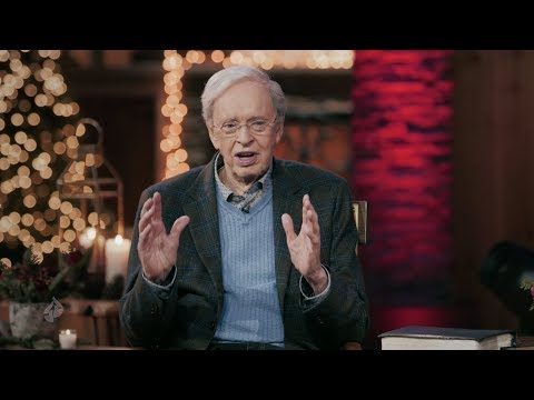 Christmas: A Time to Celebrate  Dr. Charles Stanley