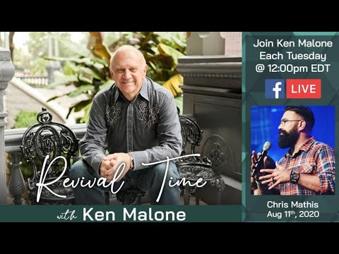 Revival Time with Ken Malone and Chris Mathis