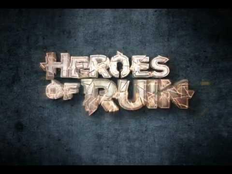 Heroes of Ruin: Gameplay Trailer - UCKy1dAqELo0zrOtPkf0eTMw