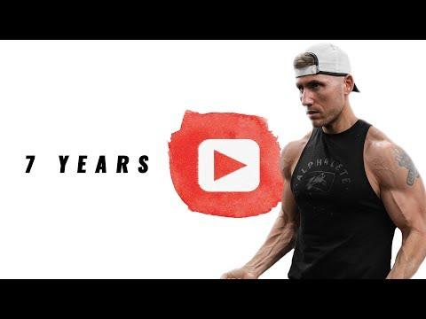 7 Years on YouTube - UCHZ8lkKBNf3lKxpSIVUcmsg