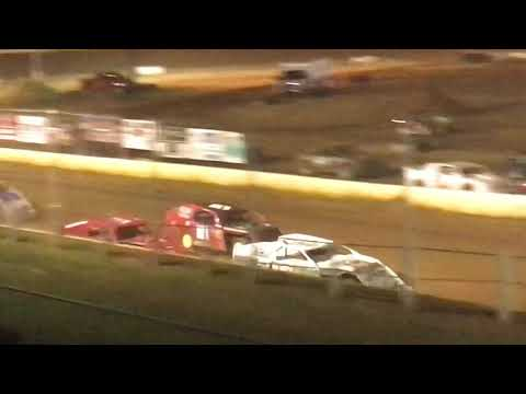 Late Models This Saturday Night! - dirt track racing video image