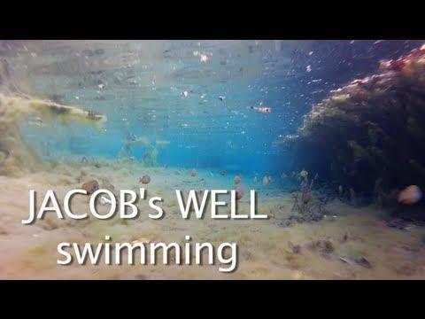 Cruising in Jacob's well water - December 2012 - UCTs-d2DgyuJVRICivxe2Ktg