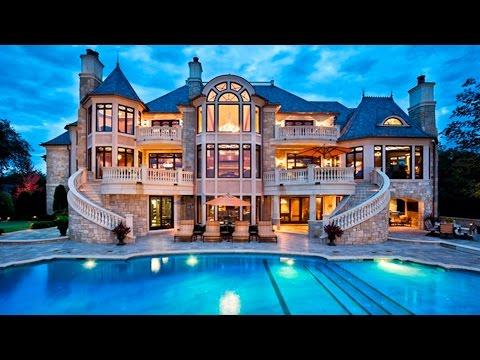 Youtube las casas mas hermosas y caras del mundo a 2016 for Casas mas bonitas del mundo