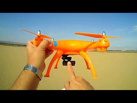 Syma X8C Drone Flying Like a DJI - UC90A4JdsSoFm1Okfu0DHTuQ