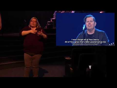 Gateway Church Live  The Foundation of Abandonment