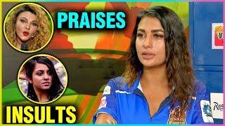 Pavitra Punia Praises Rakhi Sawant & Insults Arshi Khan