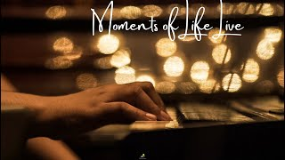 Rahul Ghai - Moments of life | Live at Pianoman - rahulghai , Classical