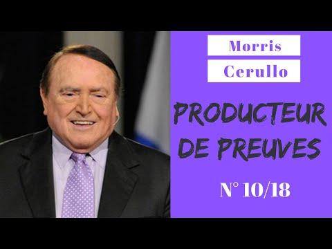 Producteur de Preuve  N10/18 Une source de vie surnaturelle.