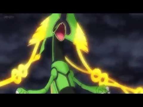 Mega Evolution Special - Mega Charizard & Mega Metagross Vs. Primal Beasts Vs. Mega Rayquaza - default