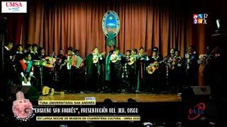 Larga Noche de Museos en Cuarentena CULTURA-UMSA 2020, Quinto día.