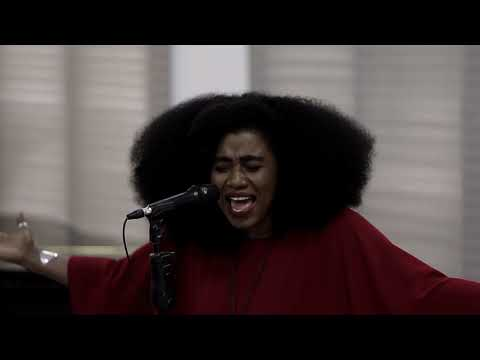 I WILL REST IN YOU(Spontaneous Song) - Pastor Sola Fola-Alade and TY Bello