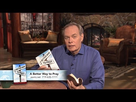 A Better Way to Pray: Week 2, Day 4 - The Gospel Truth
