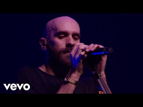 X Ambassadors - Gorgeous (Live From Terminal 5) - UCzzXsnHsEmGorQ6xAKL2sZA