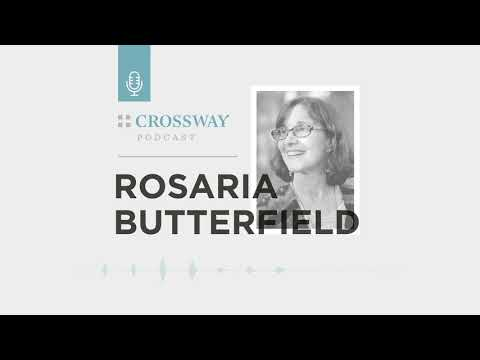 Practicing Hospitality in a Pandemic (Rosaria Butterfield)