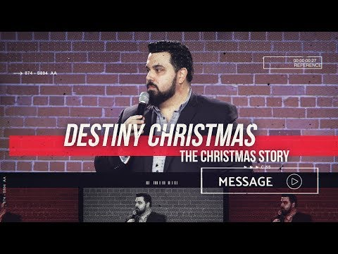 December 23rd - Destiny PHX - The Christmas Story
