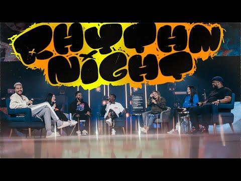 Rhythm Night  Elevation YTH  Influence Real Talk
