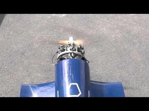 H9 Corsair with Evo 7-77 on CH-ignition - UCdA5BpQaZQ1QUBUKlBnoxnA