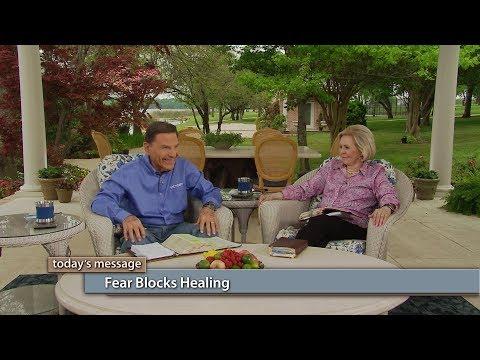 Fear Blocks Healing