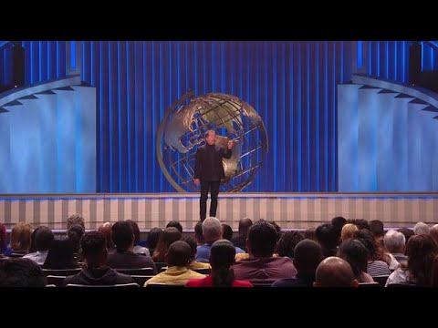 Phil Munsey - Your Next