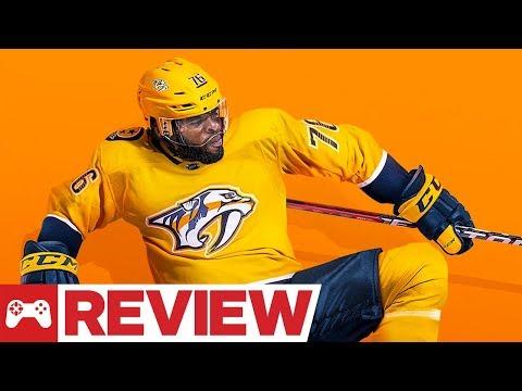NHL 19 Review - UCKy1dAqELo0zrOtPkf0eTMw