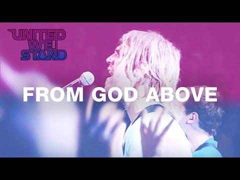 From God Above - Hillsong UNITED