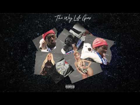 The Way Life Goes (Remix) [Feat. Nicki Minaj]