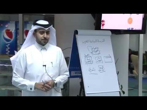 دورة التخطيط الاستراتيجي – اليوم الأول – الجزء الثاني